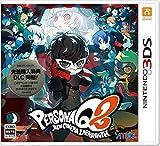 3DS ペルソナQ2 ニュー シネマ ラビリンス 【先着購入特典】DLC「ペルソナ3,4,5 バトルBGMセット」/「PQ2・オリジナルテーマ」 同梱