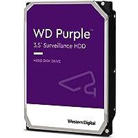 Western Digital HDD 4TB WD Purple 監視システム 3.5インチ 内蔵HDD WD40PU…