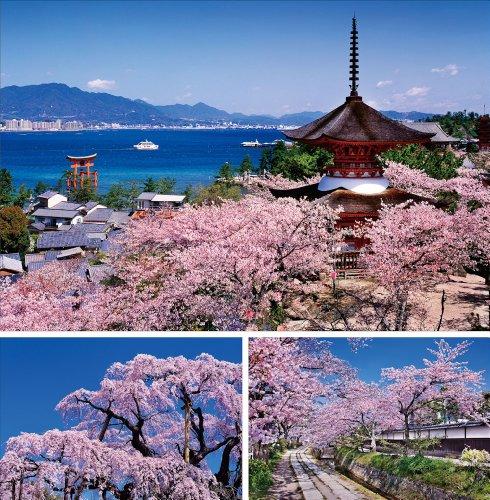 美しい日本 E (写真工房ポストカード / PS-019)