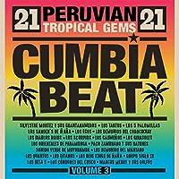 Cumbia Beat Volume 3: 21 Peruvian Gems [Analog]