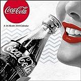 Coca-Cola Wall Calendar by ACCO Brands by ACCO Brands [並行輸入品]
