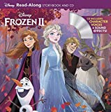 Frozen 2 Read-Along Storybook and CD