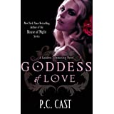 Goddess Of Love: Number 5 in series