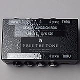 FREE THE TONE JB-41S シグナル・ジャンクション・ボックス (フリーザトーン)
