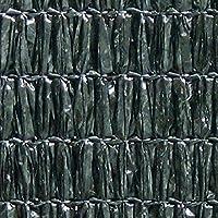 【1本】 2m × 50m 黒 遮光率92% ワイエムネット 遮光ネット #2000 寒冷紗 望月 タ種 代不