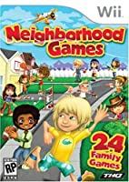 Neighborhood Games - Nintendo Wii by THQ [並行輸入品]