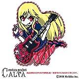 CALTA-ステッカー-ROCK★JK ~SG~ (1.Sサイズ)