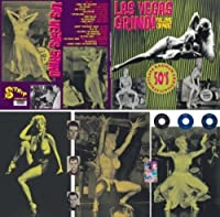 Las Vegas Grind Vol 1 [12 inch Analog]