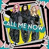 【早期購入特典あり】CALL ME NOW(LPサイズジャケットポスター付)