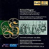 Karl Bohm conducts Wagner vol.22