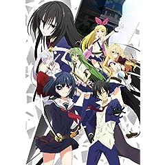 武装少女マキャヴェリズム第6巻 Blu-ray限定版