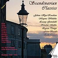 Various: Scandinavian Classics