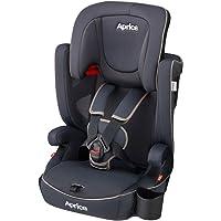 Aprica(アップリカ) シートベルト固定 チャイルド&ジュニアシート 1歳頃から エアグルーヴ AD グレースプリー…