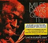 Miles Davis Quintet: Live in Europe 1969