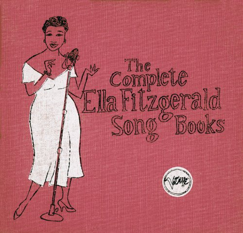 Complete Ella Song Books