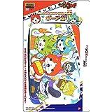 妖怪ウォッチ new NINTENDO 3DS LL 専用ポーチ2 カラフル Ver.