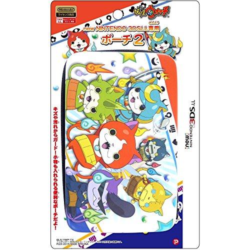 妖怪ウォッチ new NINTENDO 3DS LL 専用ポ...