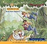 Mth Books 17-24 (Lib)(CD) (Magic Tree House)