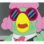 『こどもちゃれんじ』しまじろうシリーズ Android(960×854)待ち受け とりっぴいのおばあちゃん