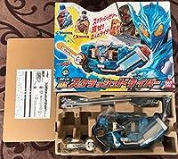 仮面ライダービルド 変身ベルト DXスクラッシュドライバー スクラッシュゼリー無 ビルドドライバー エグゼイド フルボトル ガシャット