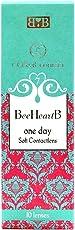 ビーハートビー(BeeHeartB) ワンデー No.7 ブラウン -2.25 10枚入り BHB03812