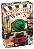 Locomotive Werks Multi Language Board Game [並行輸入品]