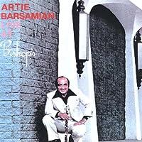 Artie Barsamian Live at Bishops
