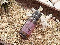 寛ぎのひと時にアジアンな癒しの香りを アロマフレグランスオイル 5種の香り (アラムセンポールALAM ZEMPOL) (Rose ローズ)