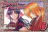 Rurouni Kenshin vol.16 : Providence (Rurouni Kenshin (Graphic Novels))