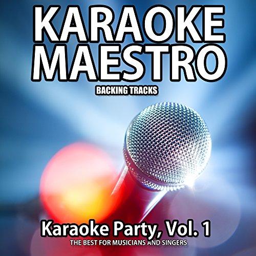 Don't Know Why (Karaoke Version) [Originally Performed by Norah Jones]