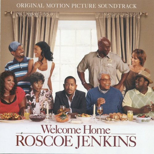 Welcome Home Rosce Jenkins (So...