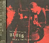 TAKE ME BACK TO THE BLUES 画像