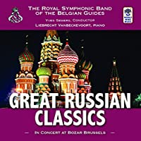 Great Russian Classics