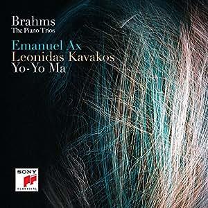 Brahms: the Piano Trios