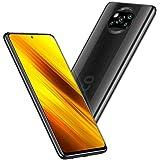 Poco X3 (NFC) 128gb 6GB - Shadow Gray {Global Version}