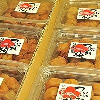 紀州南高梅 つぶれ梅 はちみつ漬け 業務用 7.2kg [訳あり] [食品&飲料]