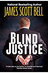 Blind Justice Kindle Edition