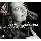 Bach Cello Suites -Sacd-