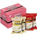 アマノフーズ 中華粥 2種×2個セット(4食)