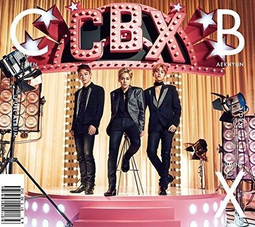 MAGIC-EXO-CBX