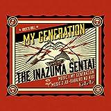 THEイナズマ戦隊「My Generation」のジャケット画像