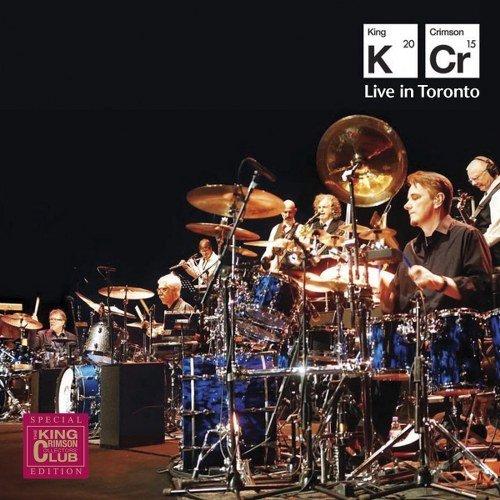 Live in Toronto