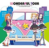 TVアニメ/データカードダス『アイカツ!』4thシーズン挿入歌ミニアルバム「Wonderful Tour」