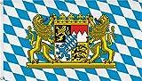 [ノルマニ]normani ドイツ連邦州旗 90cm x 150cm