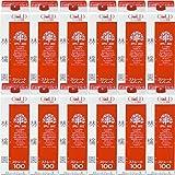 ゴールド農園 ストレートリンゴジュース 林檎園 1,000g (12本)