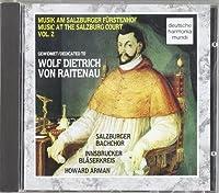 Musica de la Corte de Salzburg