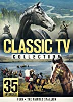 Classic TV Collection: Fury & the Painted Stallion [DVD]