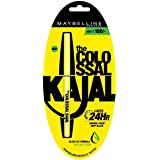 Maybelline Colossal Kajal. For That Perfect Intensity, Wear and Care by Maybelline