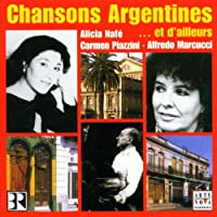 Chansons Argentines