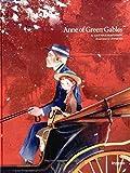 Anne of Green Gables (赤毛のアン) 〜美しい古典シリーズ4 英語版 (美しい古典シリーズ) [hardcover] (韓国出版社)